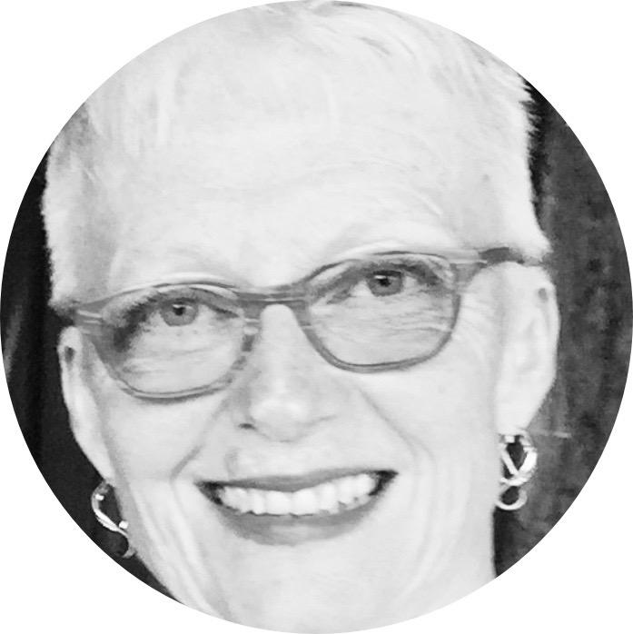 Rosemary Jeker