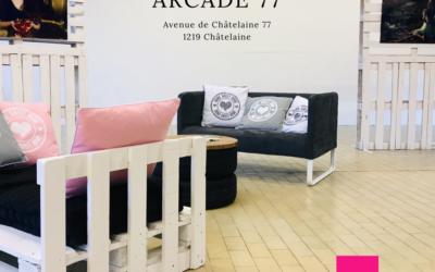 Arcade 77