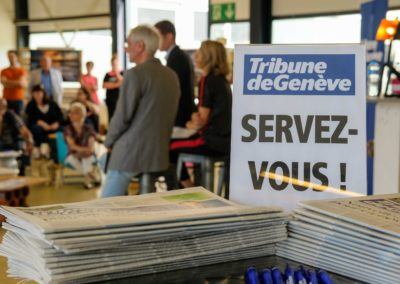 Café Tribune