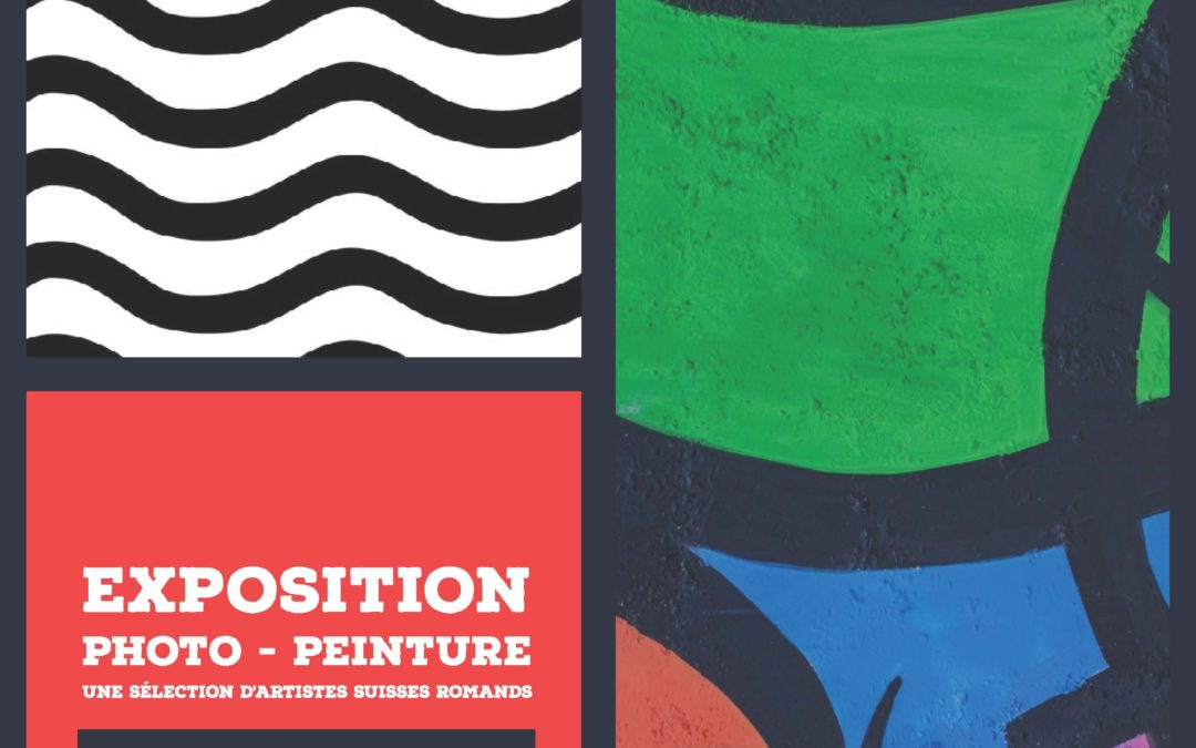 Exposition Artistes.ch