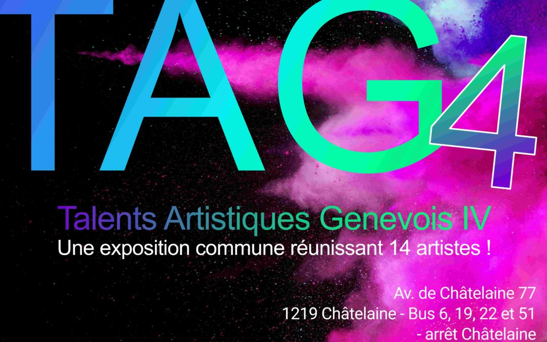 Talents Artistiques Genevois (TAG) 4