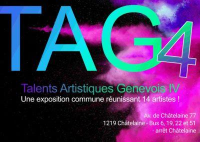 Talents Artistiques Genevois (TAG) 4