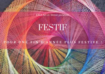 Exposition virtuelle FESTIF