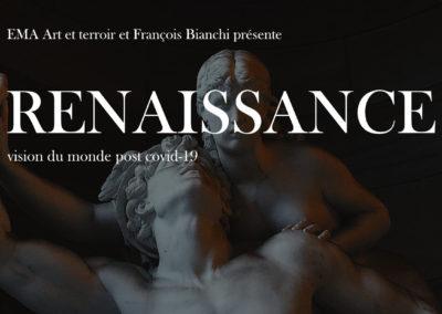 Exposition virtuelle RENAISSANCE